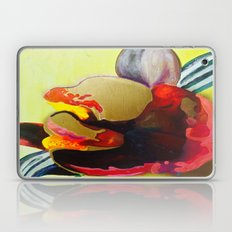 Burn The Flowers For Fuel Laptop & iPad Skin
