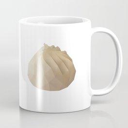Xiao Long Bao polygon art Coffee Mug