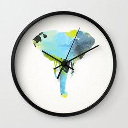 Elephant? Wall Clock