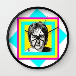 JOHN LENON Wall Clock
