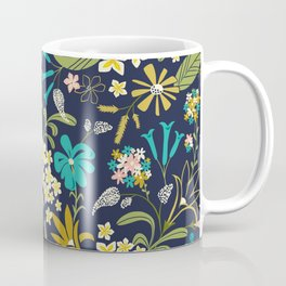 Bella Midnight Coffee Mug
