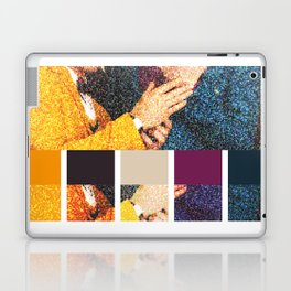 All You Need is Colors Laptop & iPad Skin