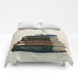 wizards field guide Comforters