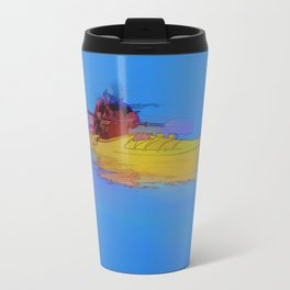Touching Heaven    -   Kayaker Travel Mug