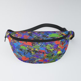 Abstract #738 Fanny Pack