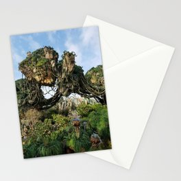 Mythical Made Real Stationery Cards
