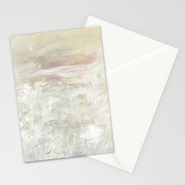 Lost In Serenity No.1a by Kathy Morton Stanion Stationery Cards