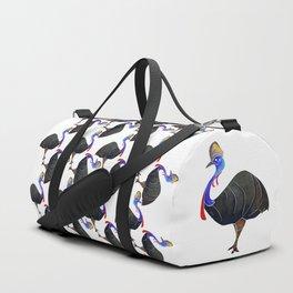 Cassowary Duffle Bag