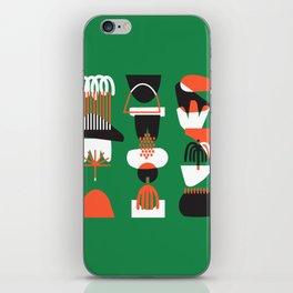Everything in Balance iPhone Skin