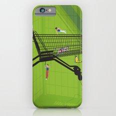 Trolley Gymnastics Slim Case iPhone 6s
