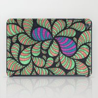 bugs iPad Cases featuring Bugs by Sarah J Bierman