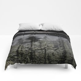 IN THE TREES Comforters