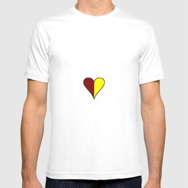 Great cities -Roma 4 T-shirt