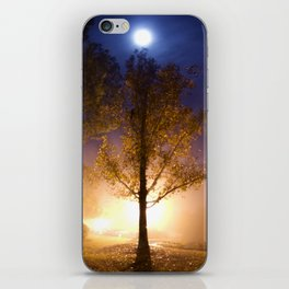 Smooth Collision iPhone Skin