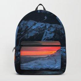 Beautiful Earth / 1 Mt. Rainer, Washington Backpack