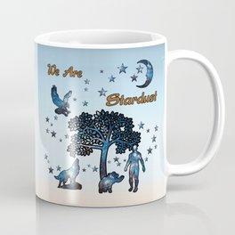We Are Stardust Coffee Mug