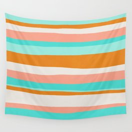 popsicles in the sun Wall Tapestry