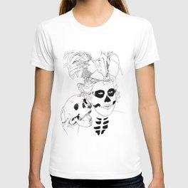Voodoo Chille  T-shirt