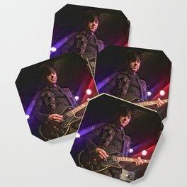 Ronny Moorings of Clan of Xymox Coaster