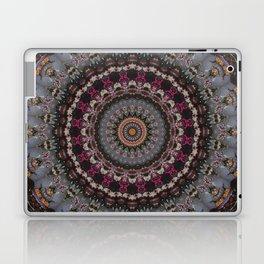 """""""1+1=1"""" Mandala Laptop & iPad Skin"""