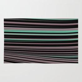Classy Stripes Rug