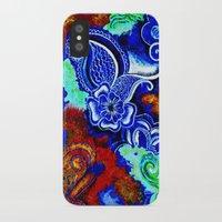 hawaii iPhone & iPod Cases featuring Hawaii by KASZANDRA