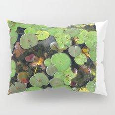 Lilipads Pillow Sham