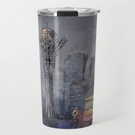 Astana Travel Mug
