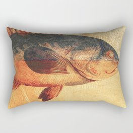 Piscibus 9 Rectangular Pillow