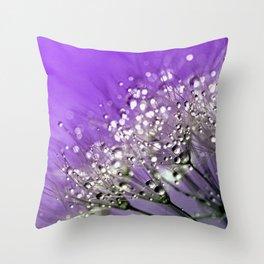 Dandelion_2015_0706 Throw Pillow
