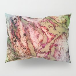 To reveal a gentle rose Pillow Sham