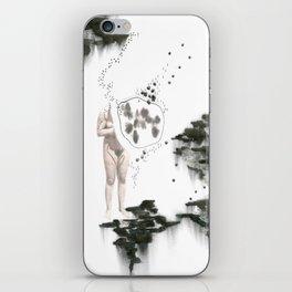 Numinous 0.2 iPhone Skin