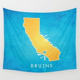 UCLA Bruins Wall Tapestry