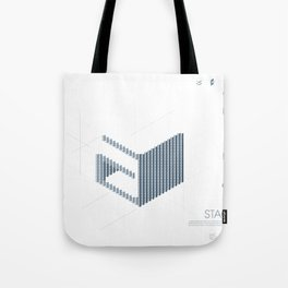 STAC Tote Bag