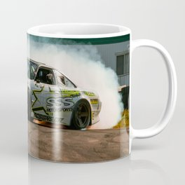 Powerslide Coffee Mug