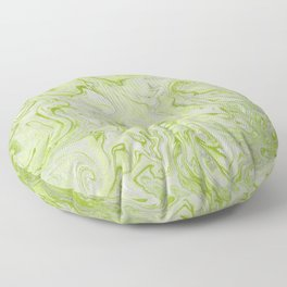 Marble Twist XII Floor Pillow