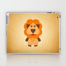 Lion Heart Laptop & iPad Skin