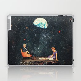 I'm Not going Anywhere Laptop & iPad Skin