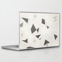 geo Laptop & iPad Skins featuring Geo by Srta Malasuerte