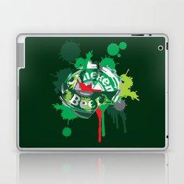 Heineken cap Laptop & iPad Skin