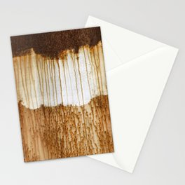 Rust 03 Stationery Cards