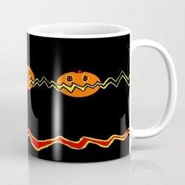 Citrouille 02 Coffee Mug