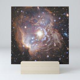 Space 16 Mini Art Print
