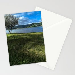 Peaceful Azores Stationery Cards