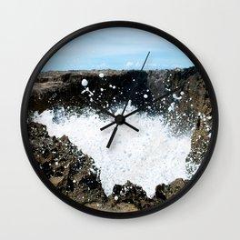 Pozo de Jacinto, Isabela Puerto Rico Wall Clock
