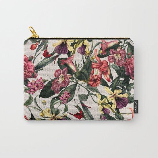 VS019 Botanical Garden Carry-All Pouch