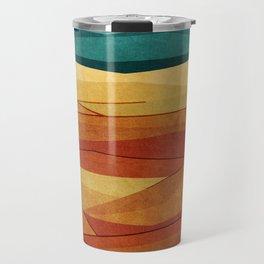 Wasteland Travel Mug