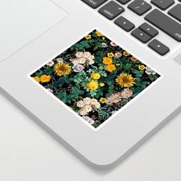 Midnight Garden XX Sticker