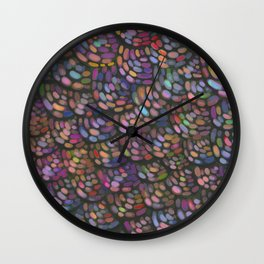 Floor2 Wall Clock