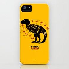 Dino Deli Slim Case iPhone (5, 5s)